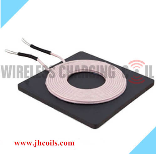 Introduction to Wireless Charging coils,Help better to know